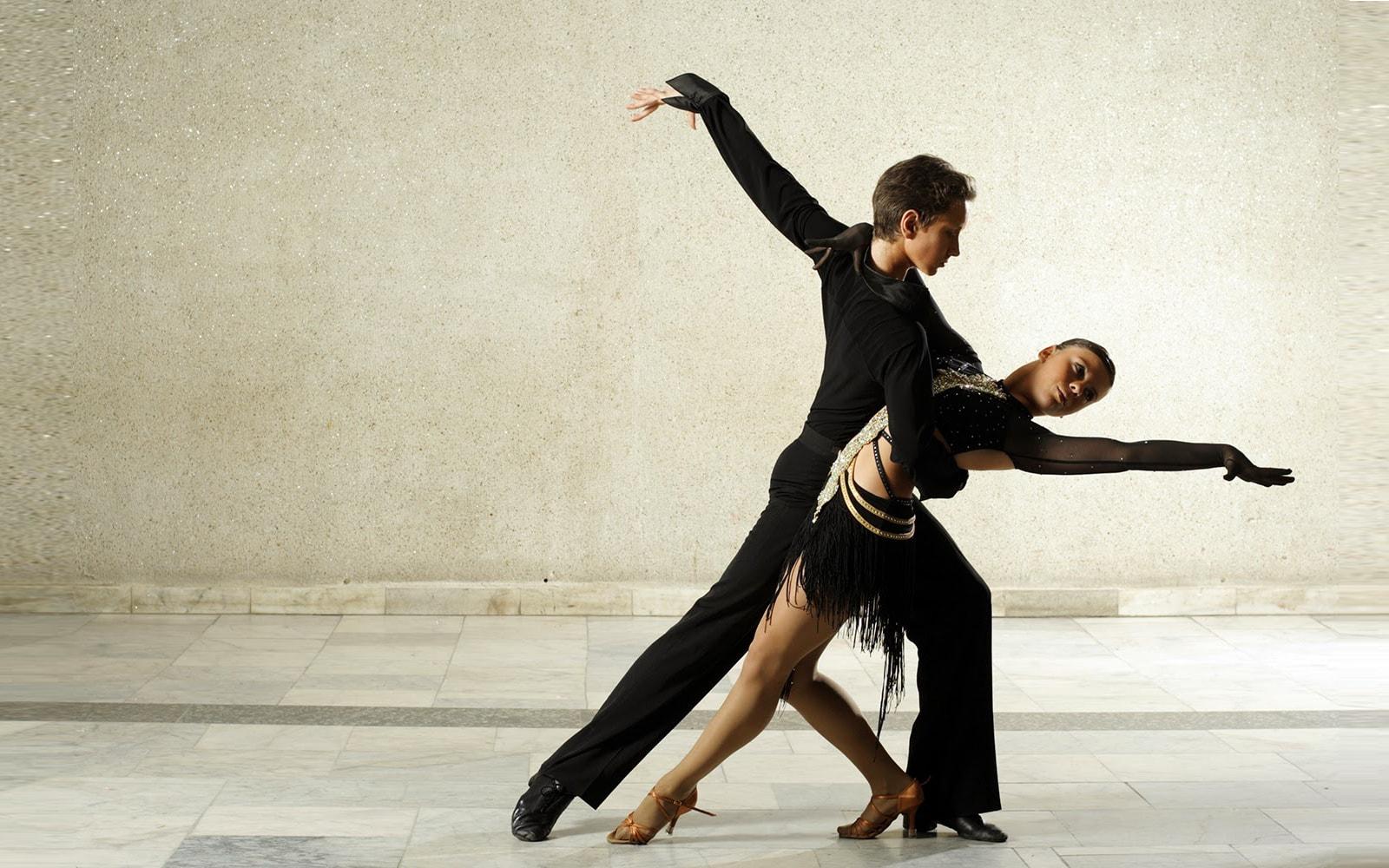 corsi per maestro di ballo primo livello